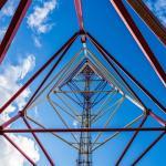 Torres para radiodifusão